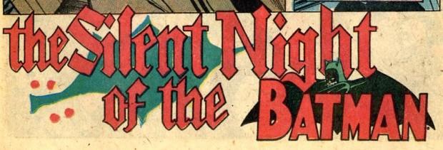 Batman #219 (1970)