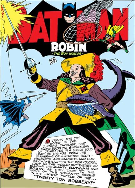 batman26-cavalier