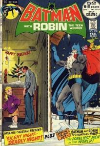 Batman #239 (1972)