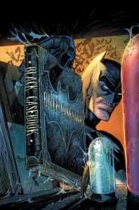 Detective Comics Annual 2 (2019)