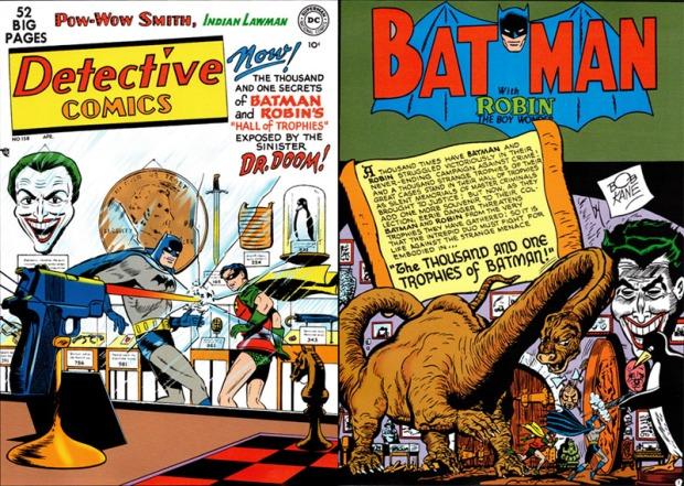 Detective Comics #158 (1950)