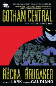 Batman & Gotham Police