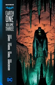 Batman: Earth One Vol. 3 (Cover/Promo)