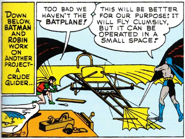Batman #46 (1948)