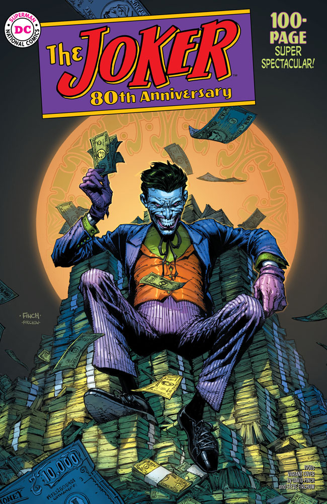 Joker Mord